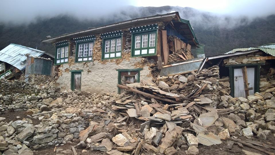 Potres-nepal