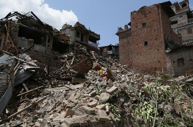 Potres_Nepal