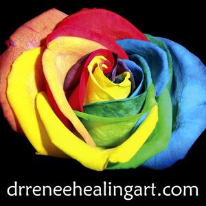 DR. RENEE HEALING ART