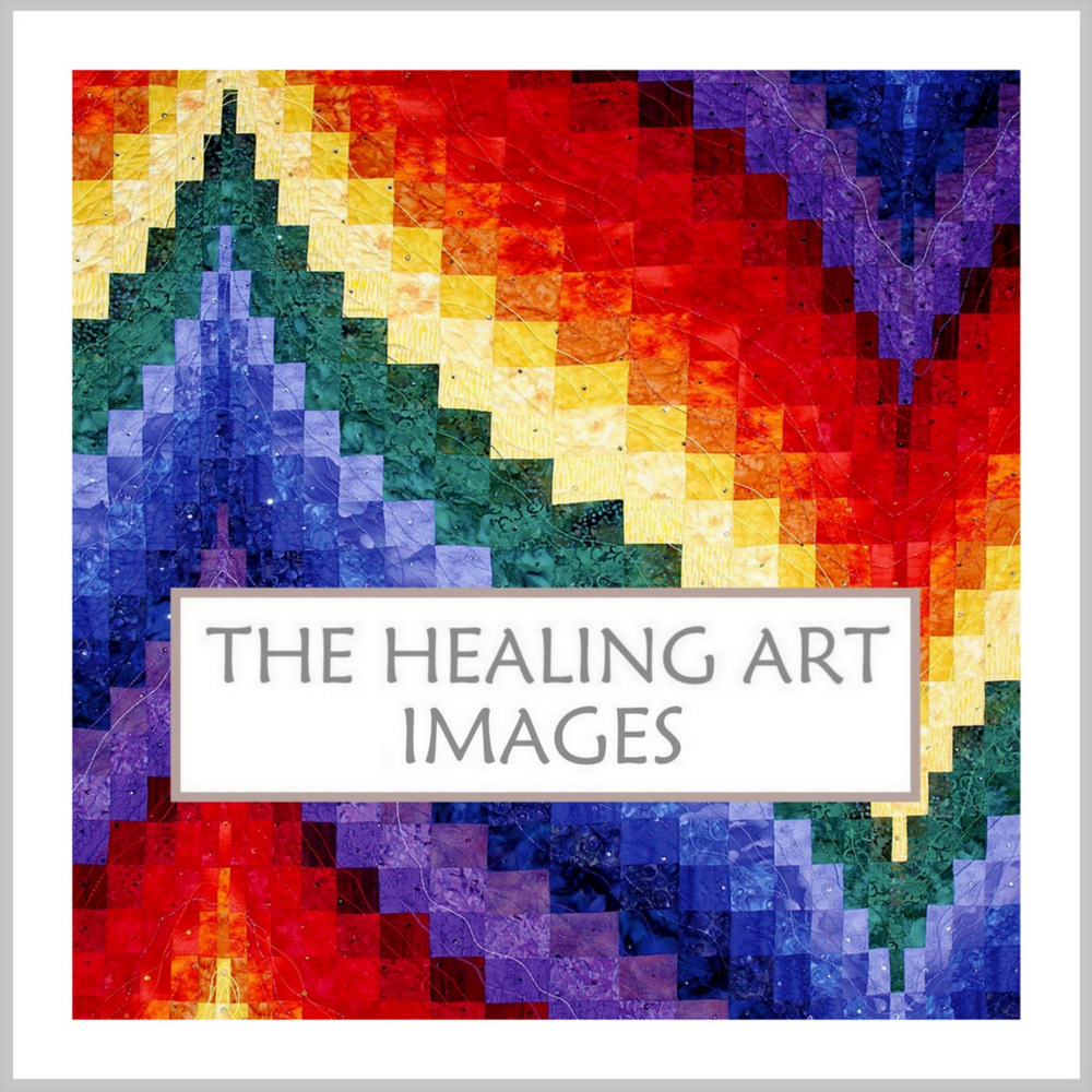 DR. RENEE'S HEALING INSPIRED IMAGES THAT OUR PRODUCTS ARE BASED ON.