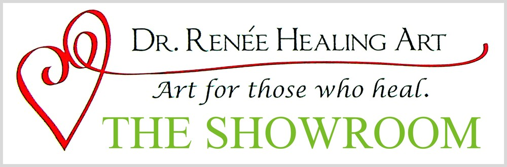 Dr. Renee Healing Art - Showroom, Gallery, Store