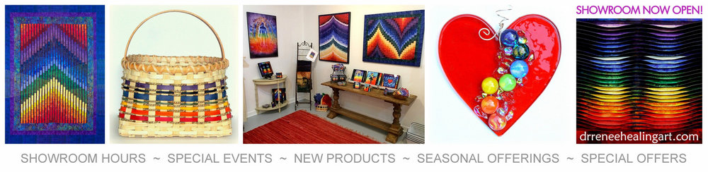 Showroom, Gallery, Art & Gifts