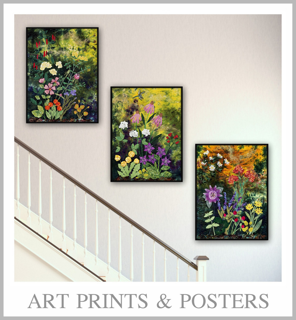 OUR PREMIUM LINE OF ART PRINTS & POSTERS MAKES DECORATING AFFORDABLE AND FUN!