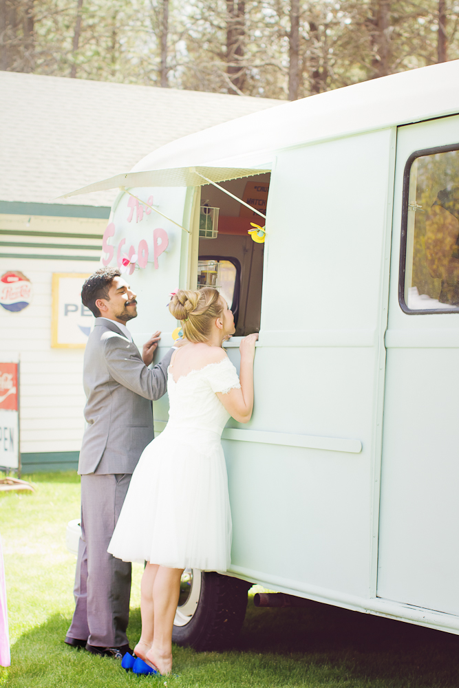 Foxwood House Wedding Shoot | Ice-Cream Inspired Wedding Details | Red Letter Event Planning | Photography by Creatively Yours Photography