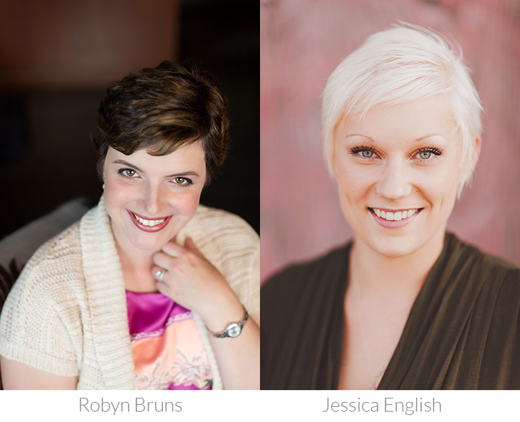 Red Letter Event Planning | Robyn and Jessica