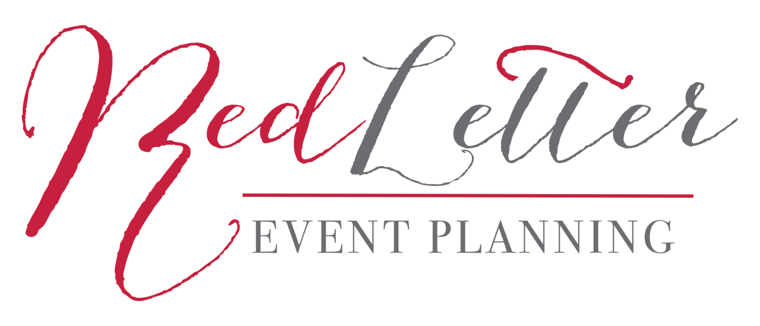 Red Letter Event Planning