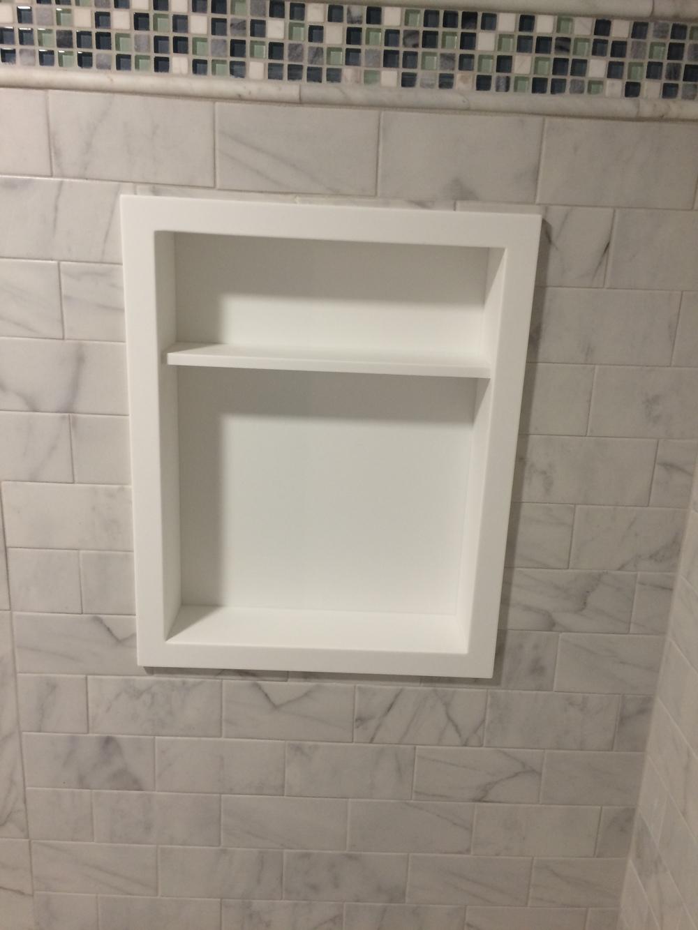 Bathroom — Coastal-N-Counters