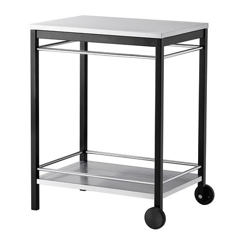 KLASEN Serving Cart - $109