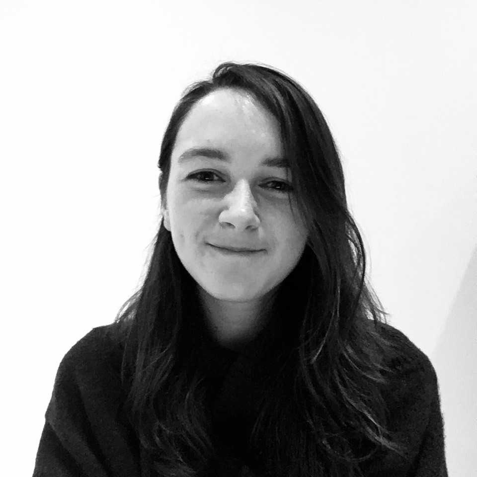Sarah Renard    Deputy Art Editor