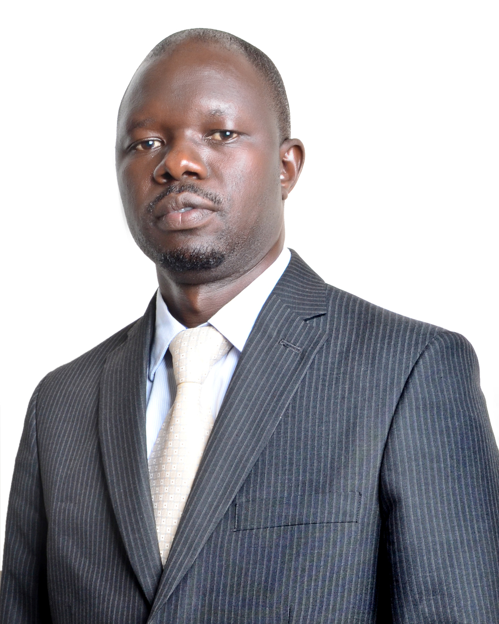 Imran Ejotre  Co-founder & Vice President (Country Director for Uganda)