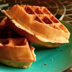 Favorite Waffle Mix
