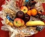adult snack basket