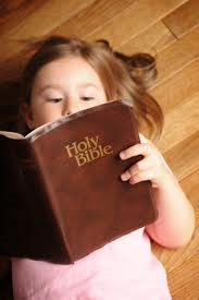 girlwithbible