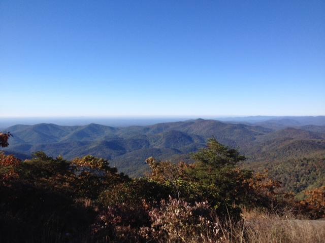 Appalachian Trail 2013