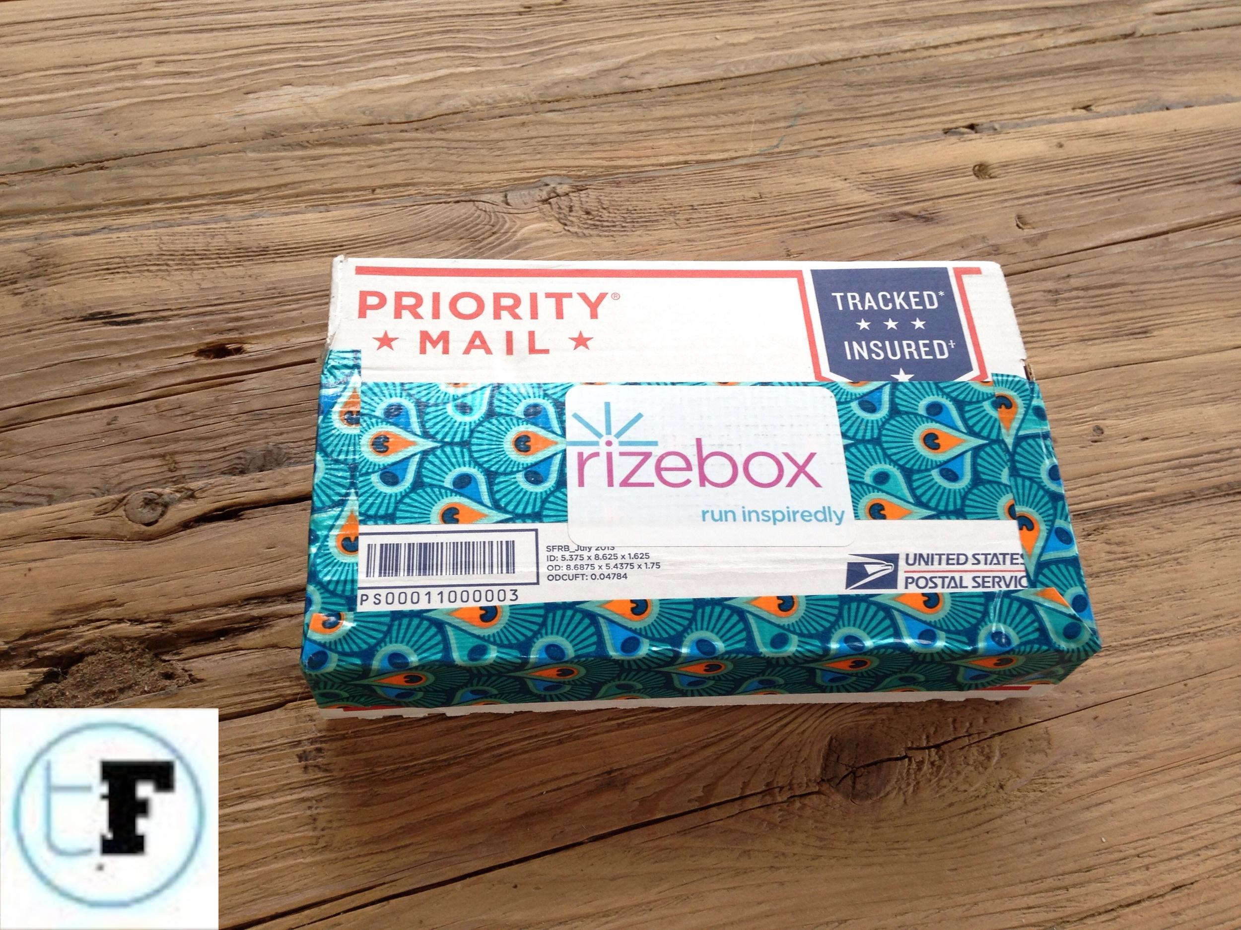 rize box