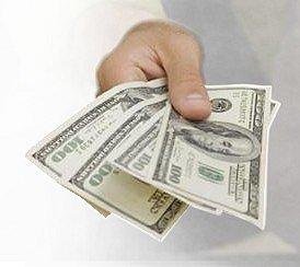 cash-in hand