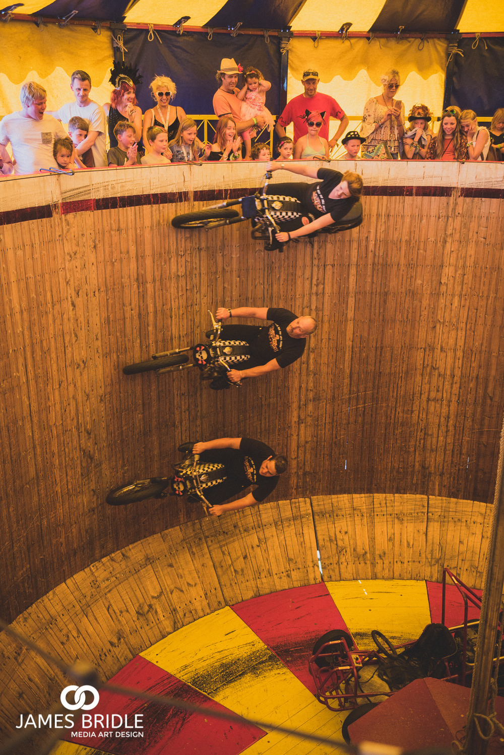 Wall of Death