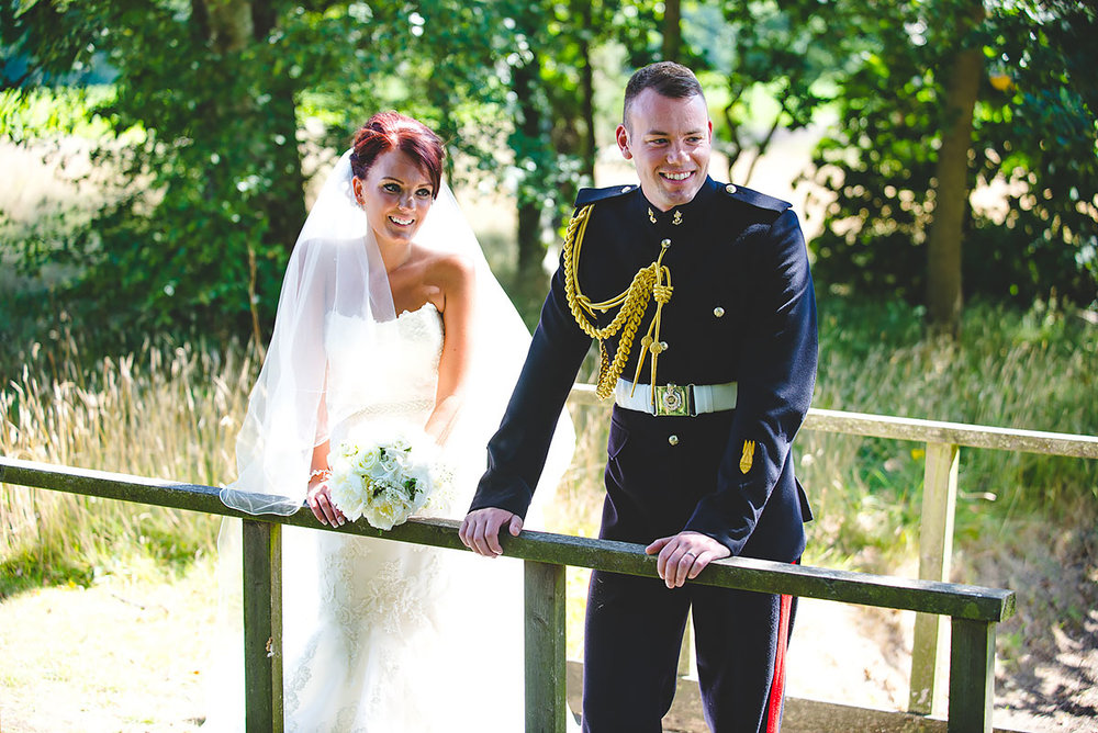 Wedding Photography by James Bridle