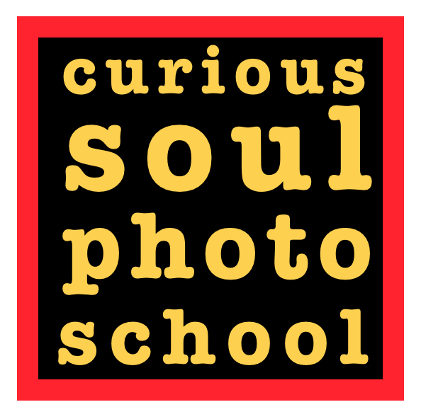 Curious Soul Photo School