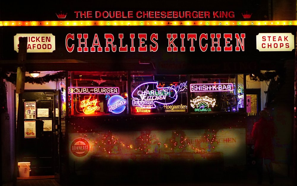 Charlies Kitchen