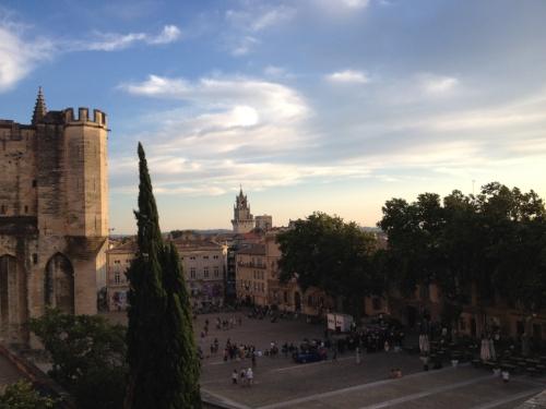 Avignon, 2013 (SJ Kessler)