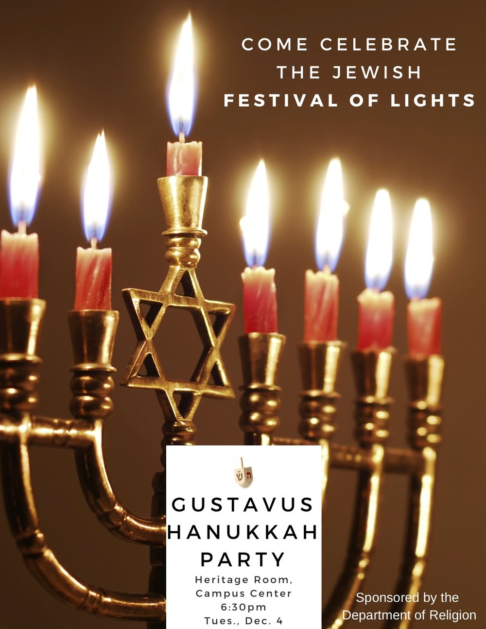 Gustavus Hanukkah Party 2018.jpg