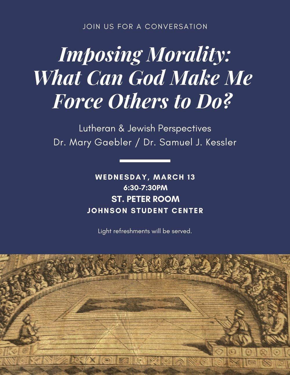 Imposing Morality_March 13, 2019_Gustavus Adolphus College.jpg