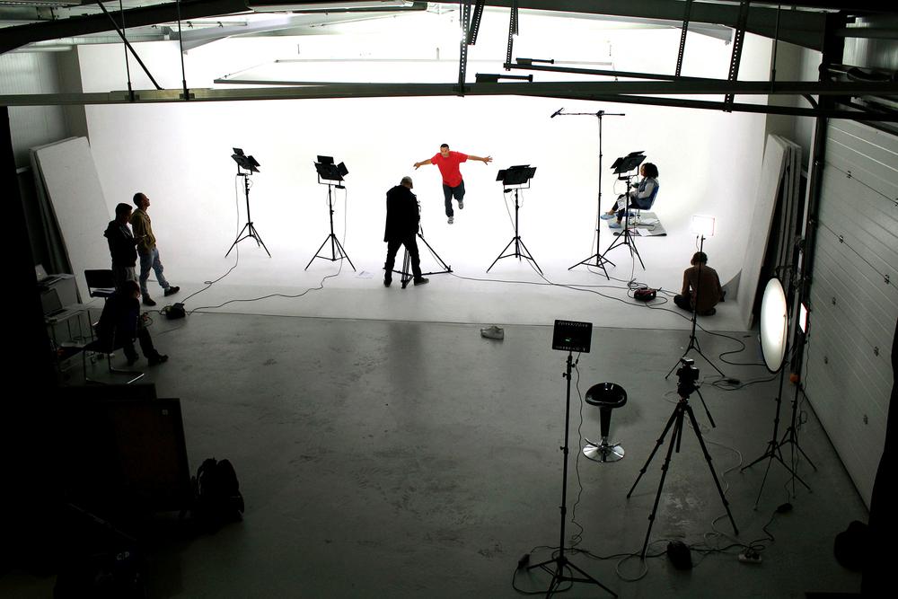 idea-filming