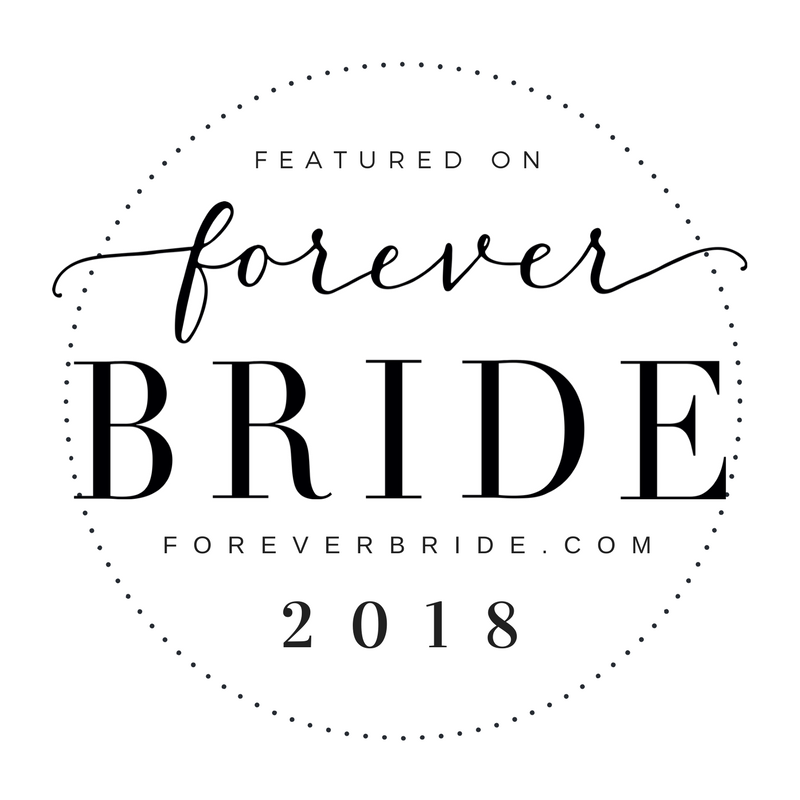 Current Vendor of Forever Bride Team