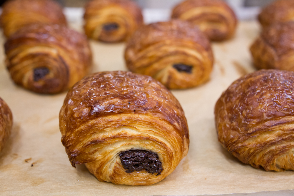 Chocolate Croisant