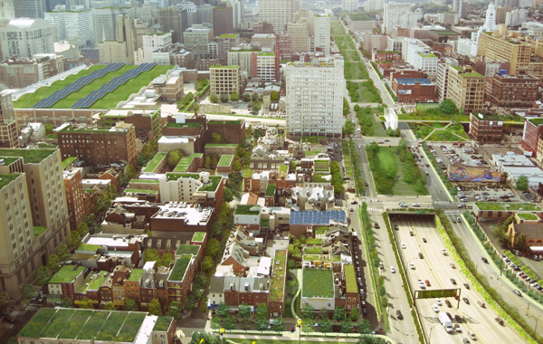 Go With the Flow: The Philadelphia Water Department\'s Green City ...