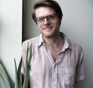 Wesley Kays-Henry | Sales & MarketingAssistant wesley@gridphilly.com