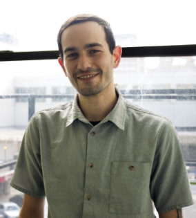William Beisley |Editorial & Marketing Assistant william@gridphilly.com