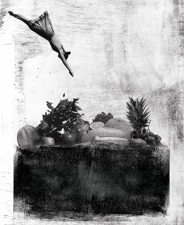 Illustration by Kathleen White
