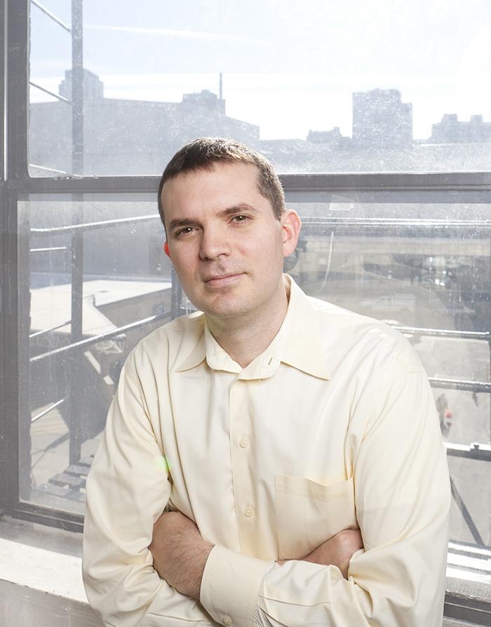 Alex Mulcahy |Publisher