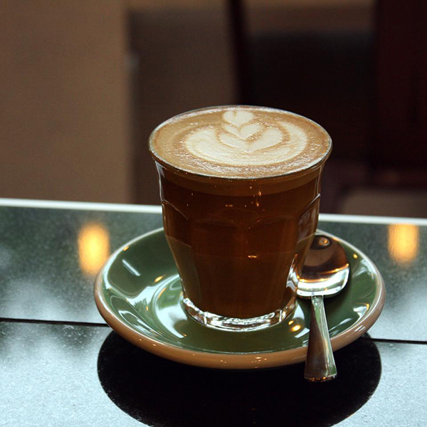 Photo courtesy of Function Coffee Labs