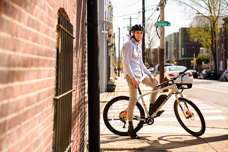 Sales of electric bicycles are up, but regulation remains an