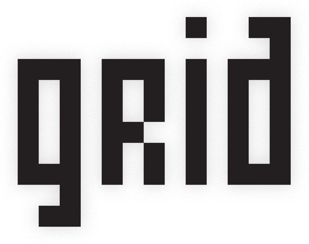 Grid Magazine — Grid Magazine