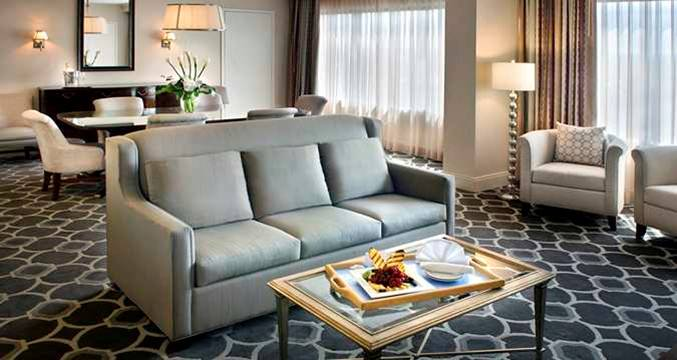 Hilton Greenville SC Guest Living Room Picture1.jpg