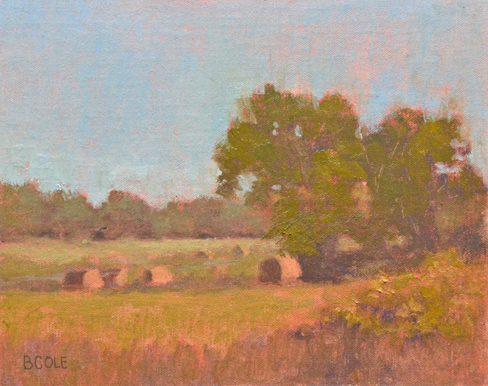 """""""At Peace"""" 