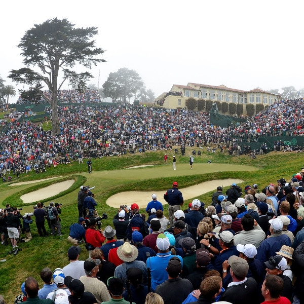 PGA Ryder Cup -