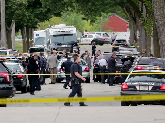 Milwaukee Police Officer Fatally shot - wisn12.com