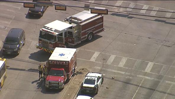 Two Dallas Fire Medics hurt in Crash - ems1.com