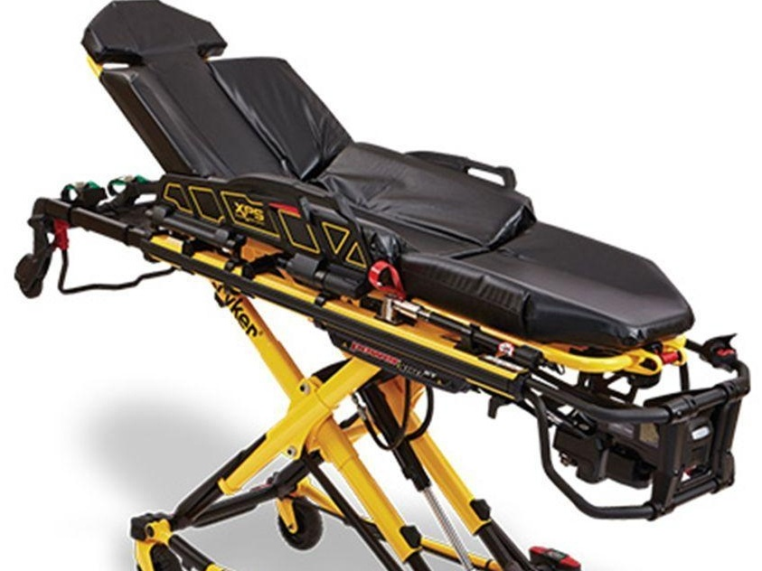 Stryker Power Cots -