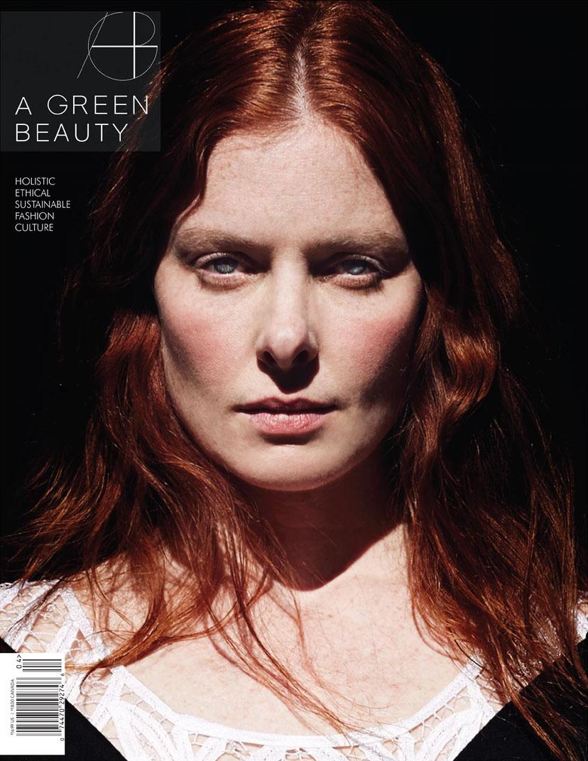 A Green Beauty October 2015