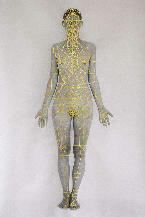 Body Systems, by Rachel Garrard