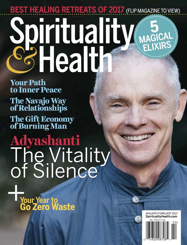 Spirituality & Health January/February 2017