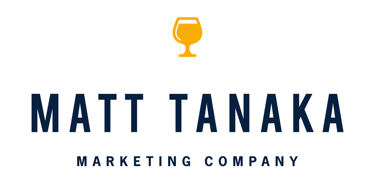 Matt Tanaka Marketing