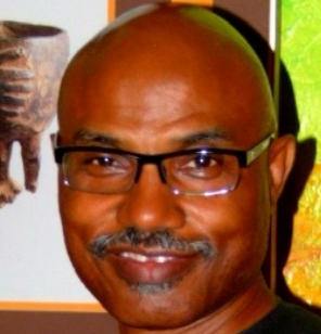 Wekesa Madzimoyo