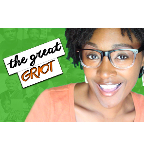 Kara L. Poole (The Great Griot)